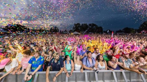 Bonnaroo and Rock the South Are Happening