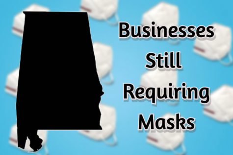 Businesses and Mask Mandates