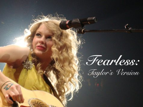 Fearless: Taylor