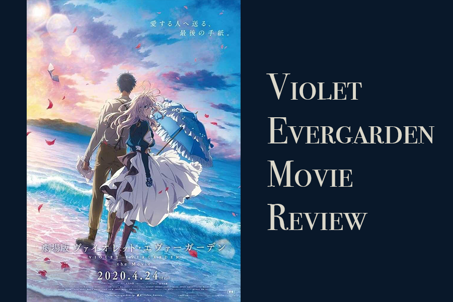Violet+Evergarden+Movie+Review