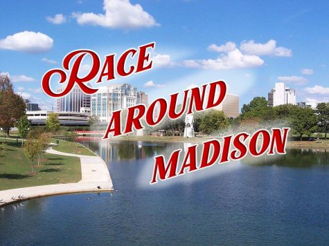 Race Around Madison