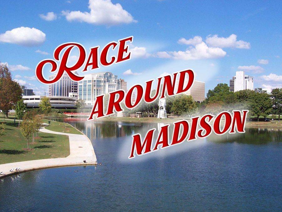 Race Around Madison
