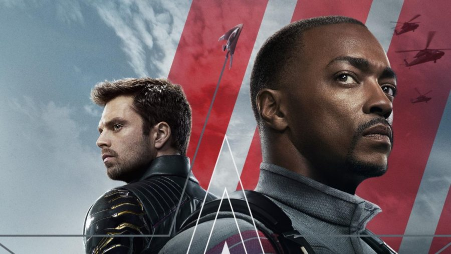 Falcon And The Winter Soldier: A New Era