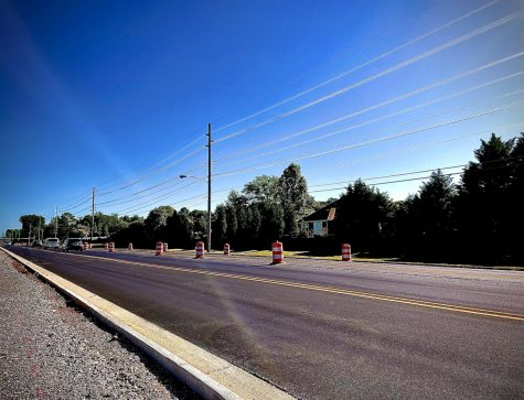 Hughes Rd Construction: A Lesson in Patience