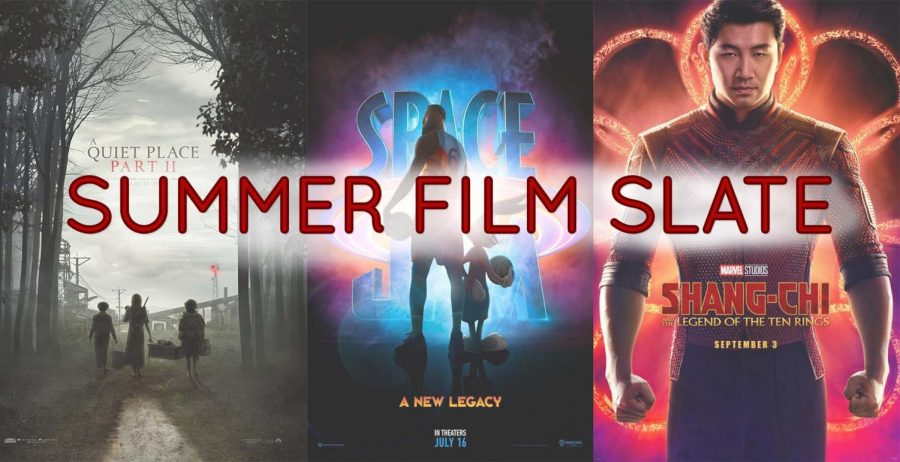 Blockbusters Time to Shine: Upcoming Summer Movies