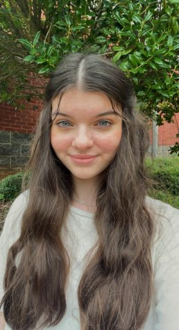 Photo of Gianna Dieselberg