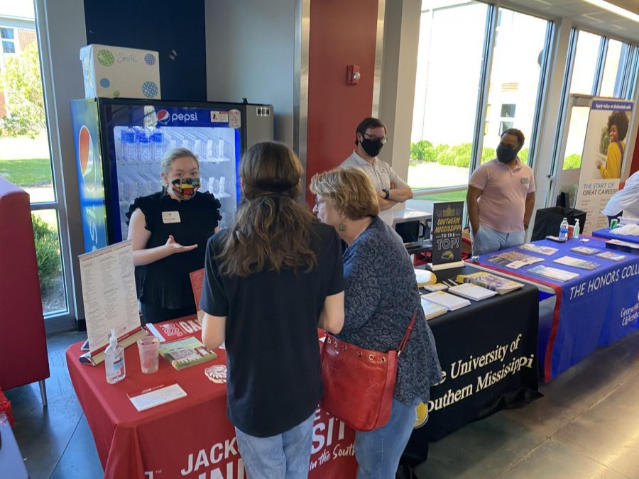 College and Career Fairs: Why You Should Attend