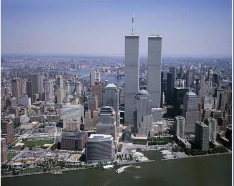 Remembering the 20th Anniversary of 9/11