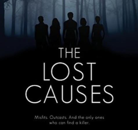 The Lost Causes: A Book Review