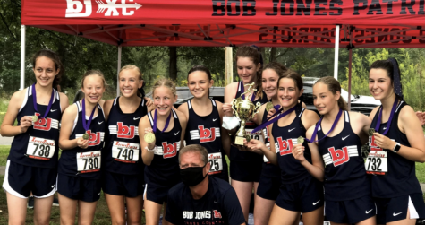 JV girls last year at fairview with almost everyone medaling