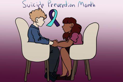 Suicide Prevention Advice