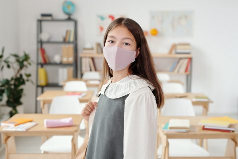 Unmasking Student Opinions: Masks