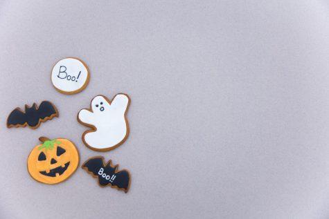 Treats for the Spooky Season