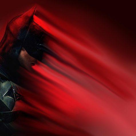 The Vampire Playing the Bat?